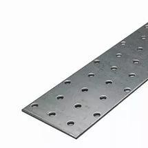 Пластина соединительная оцинкованная 120х40х2,0мм PS-40х120 (шт.)