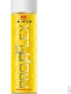 Пена PROFLEX 850мл. Yellow 65л. Лайт ЗИМА (шт.)