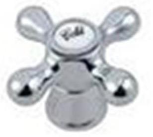 Маховик металл. 24 шлица Viko (шт.)