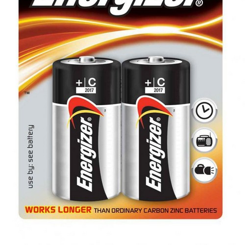 Эл. пит. Energizer R03  Base BP2 (шт.)
