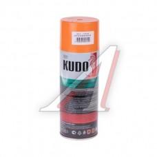 Краска аэрозоль оранжевая 520мл. KUDO KU-1019 (шт.)