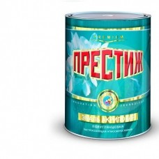 Эмаль акриловая бирюзовая /Престиж 0,9кг. (шт.)