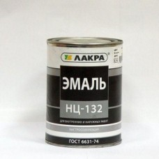 "Эмаль НЦ-132 ""Лакра"" желтый 0,7кг. (шт.)"