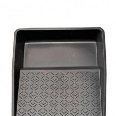 Ванночка для краски 15х29см черный (шт.)