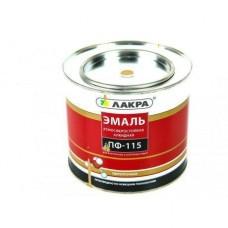 ПФ-115 крем. 2,8кг/Лакра (шт.)
