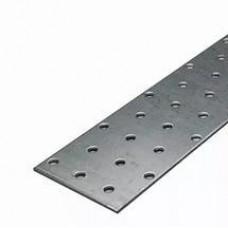 Пластина соединительная оцинкованная 80х40х2,0мм PS-40х80 (шт.)