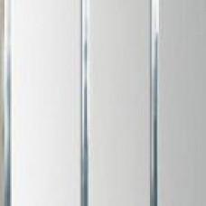 Панель Космо Софитто S3G 3000*240*8мм серебро (шт.)