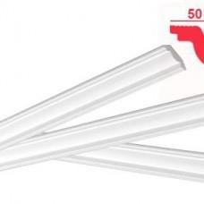 Плинтус потолочный  K 50/45 (шт.)