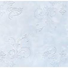 Плитка потолочная Гиацинт в упаковке  кв.м 08-101 (уп.)