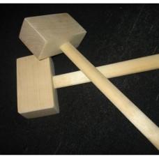 Киянка деревянная (шт.)