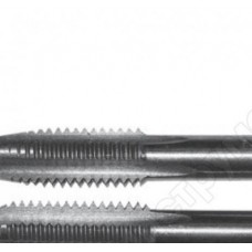 Метчики метрические, легир,сталь, набор 2шт., 8х1,0мм (шт.)