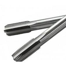 Метчики метрические, легир,сталь, набор 2шт., 8х1,25мм (шт.)