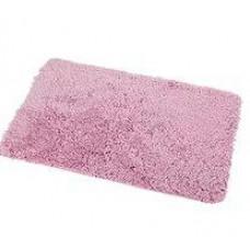 Коврик 100*60 д/ванной (розовый) (шт.)