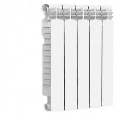 Радиатор WATERMARK М-500/85 8 секц. (аллюминий) 431руб. за 1 секц., код М-500х8 (шт.)