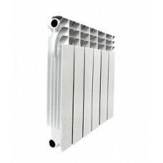 Радиатор биметаллич. 350/80 7 секции цена за 1 секцию 600руб. (шт.)