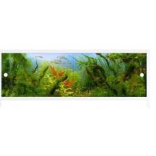 Экран для ванной 1,7 аквариум Ультра легкий (шт.)