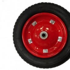 колесо для тачки WB6203 и WB6203-1, арт. 3.00-8 (ось 16мм) (шт.)