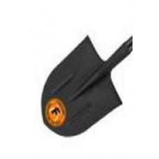 Лопата штыковая FINLAND остроконечная  с ребрами жесткости 1464-Ч (шт.)