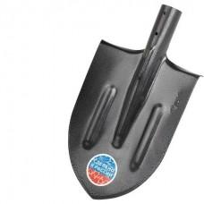 Лопата штыковая с ребрами жесткости (рельс.сталь 1,8мм) (шт.)