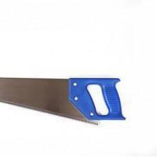 Ножовка по дереву 400мм, шаг зубьев 4мм, (шт.)