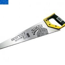 Ножовка по дереву Зубец 450мм, 7-8 TPI, зуб 2D, каленый зуб, 2-х компон. рукоятка (шт.)