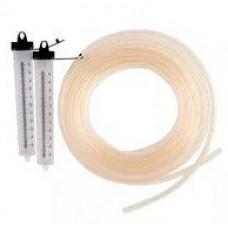 Гидроуровень L10м, D 8мм, со шкалой (шт.)