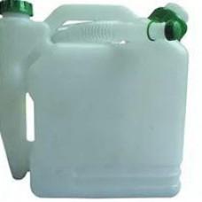 Канистра для смешивания бензина и масла 1л. Pobedit (шт.)