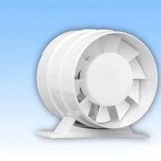 Вентилятор D100 канальный Hardi (шт.)