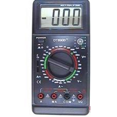 Мультиметр DT 890 В+ (шт.)