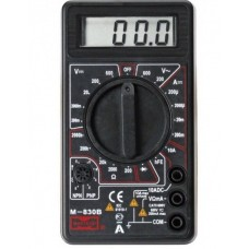 Мультиметр М 830В (шт.)