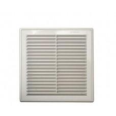 Вентиляционная решетка эконом 10х10 с сеткой TRU30 (шт.)