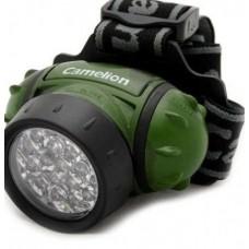 Фонарь  Camelion LED 5313 Headl (шт.)