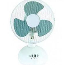 Вентилятор настольный ERISSON FT-602 6 дюймов, 15Вт, подставка и прищепка (шт.)
