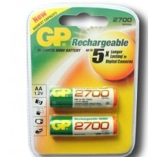 Аккумулятор GP R6 2700mAh (шт.)