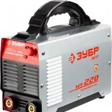 Инвертор ЗУБР сварочный, электр. 1,6-4,0мм, А30-160, 1*220В (шт.)
