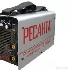 Сварочный аппарат инверторный САИ 160 (шт.)
