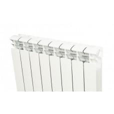 Радиатор биметаллич. RIFAR BASE500 11 секции цена за 1 секцию 600руб. (шт.)