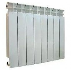 Радиатор биметаллич. RIFAR BASE500 12 секции цена за 1 секцию 600руб. (шт.)
