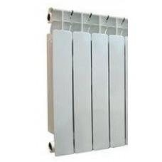 Радиатор биметаллич. RIFAR BASE500 4секции цена за 1 секцию 650руб. (шт.)