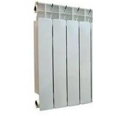 Радиатор биметаллич. RIFAR BASE500 6 секции цена за 1 секцию 600руб. (шт.)