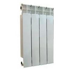 Радиатор биметаллич. RIFAR BASE500 8 секции цена за 1 секцию 600руб. (шт.)