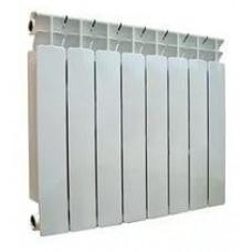 Радиатор биметаллич. RIFAR В350 6 секций цена за 1 секцию 650руб. (шт.)