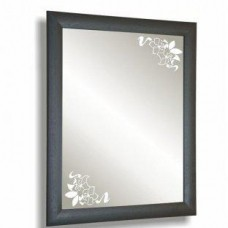 Зеркало MIXLINE «Валенсия» 600*740  Венге (шт.)