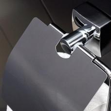 L1603 (держатель туалет. бумаги с крышкой) (шт.)
