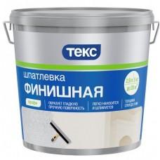 """Шпатлевка латексная финишная выравн. """"ПРОФИ"""" 1,5кг. (шт.)"""