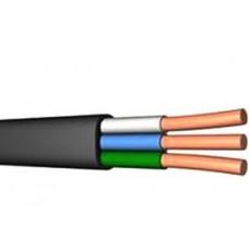 Кабель ВВГ 3х4 Ч (м)
