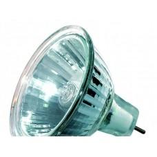 Лампа галоген. MR-16 12В 20W CU5.3 с отраж. и защит.стеклом (шт.)
