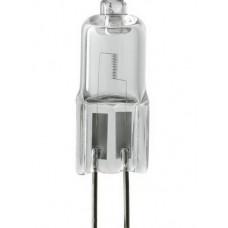 Лампа галоген. АКЦЕНТ JC 12B 10W G4 капсульная прозрачная (шт.)