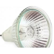 Лампа галоген. АКЦЕНТ JCDR 230B 50W GU5.3  с отраж.и защит. стеклом (шт.)