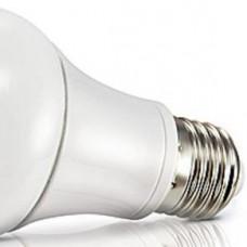 Лампа светодиодная ECOWATT A60 230В 11(100)W 2700K Е27  теплый бел.свет, груша (шт.)